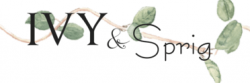 Ivy and Sprig